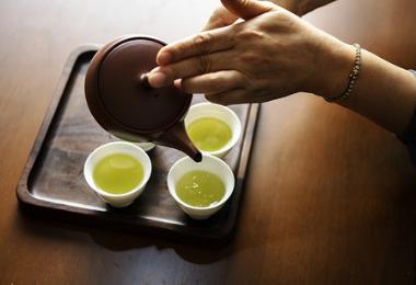 Green Tea Fat Burner For Weight Loss